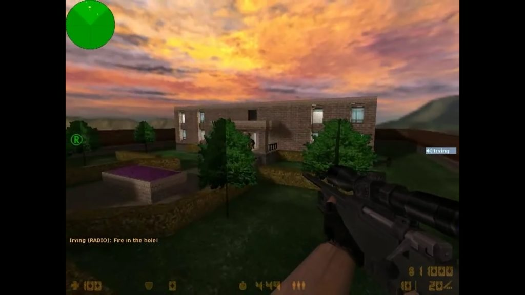 Counter Strike 1.6 PC