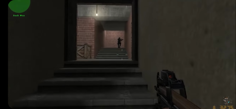 Counter Strike Condition Zero About