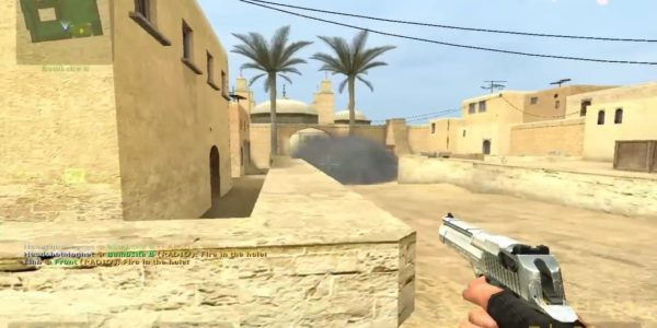 Counter Strike Source Highly Compressed