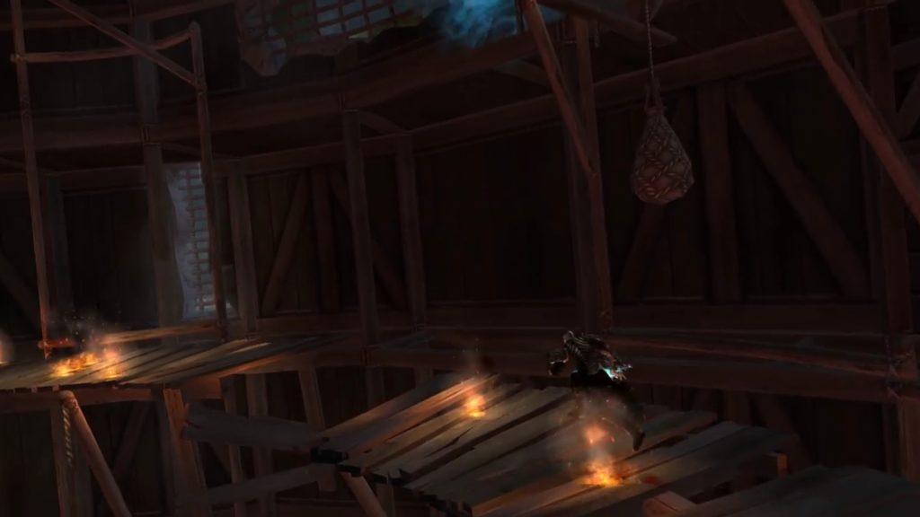 God of War 2 Gameplay