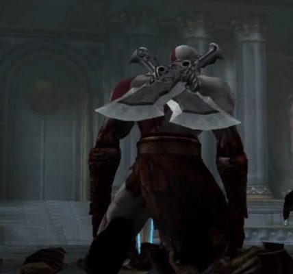 God of War 2 Highly Compresssed