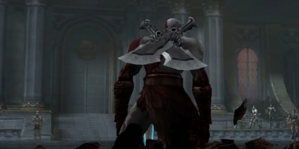 God of War 2 Highly Compresssed