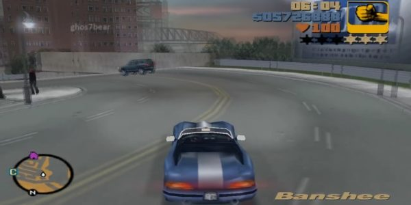 GTA 3 About
