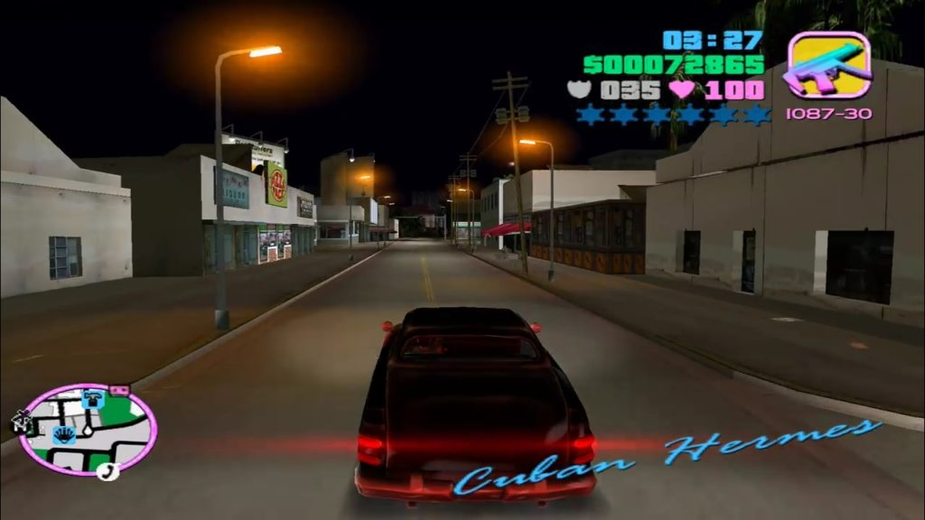 GTA Vice Citty HIghly Compressed gameplay