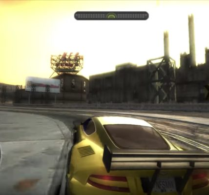 NFS Most Wanted 2005 Highly Compressed