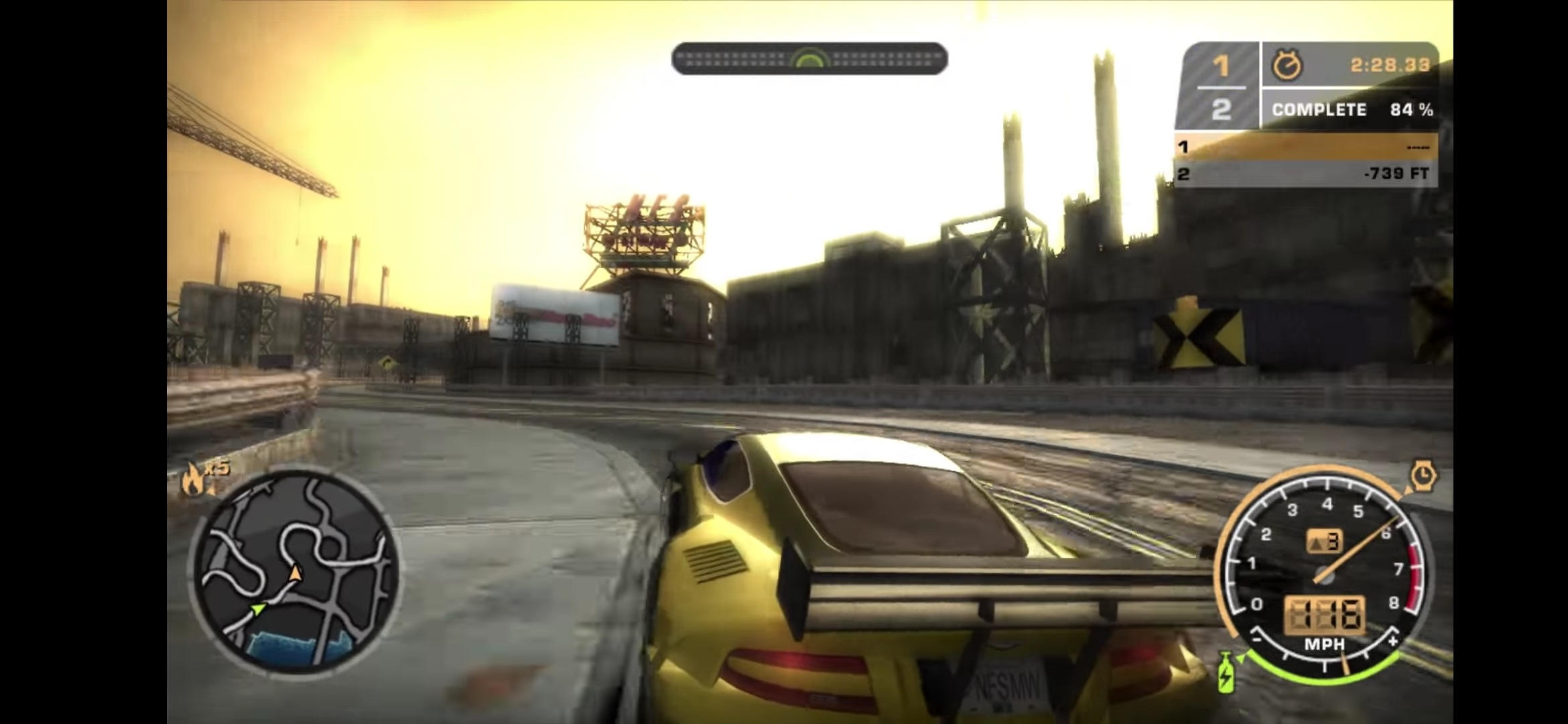 Nfs Most Wanted 2005 Highly Compressed Pc Download 200gaming