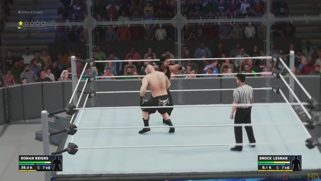 Wwe 2k18 Highly Compressed Mod Download For Pc 200gaming