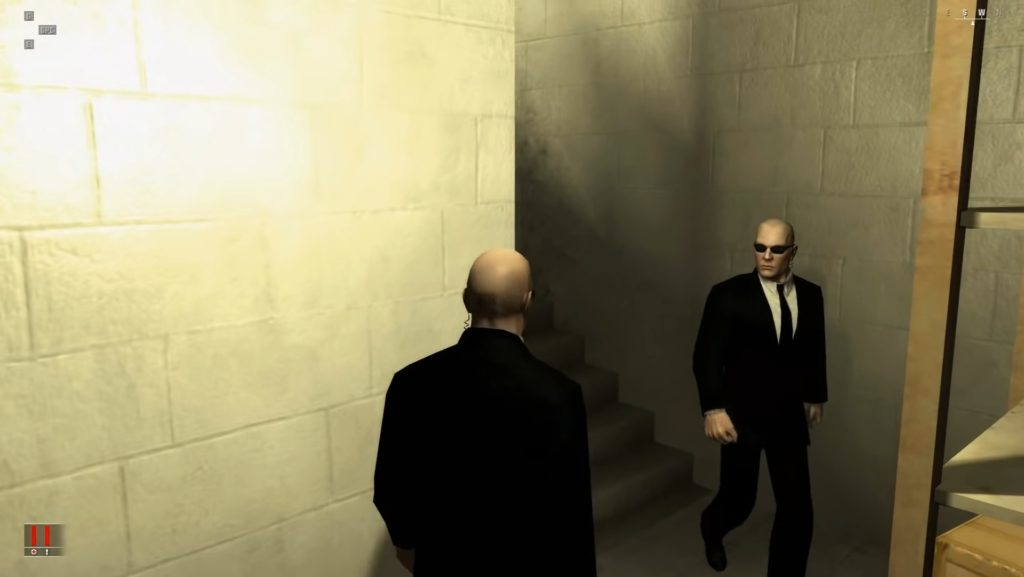 Hitman 4 blood Money Highly Compressed for PC