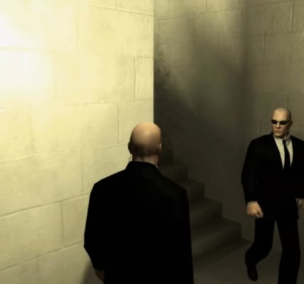 Hitman 4 Blood Money Download highly Compressed
