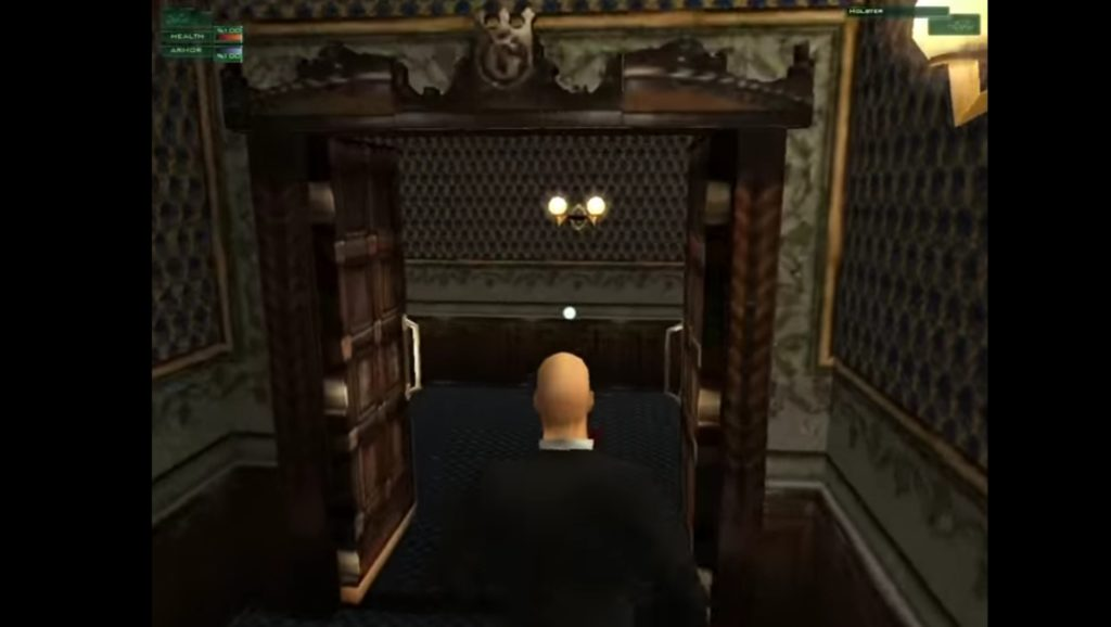 Download Hitman Codename 47 for PC