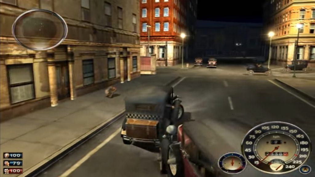 Mafia 1 Highly Compressed for PC