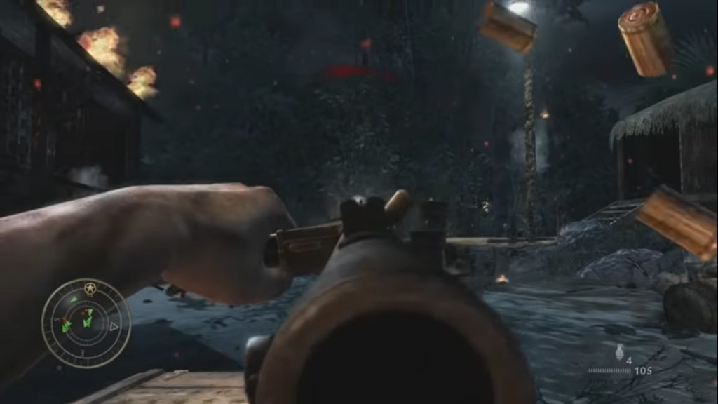 System Requirements Call of Duty World at War