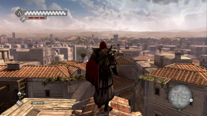 Assassin Creed 1 Highly Compressed