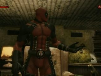 Deadpool game Highly Compressed for PC