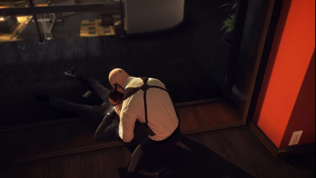 Download Hitman Absolution for PC