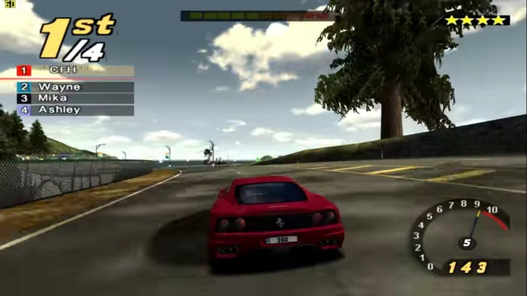 Download NFS Hot Pursuit 2 for PC