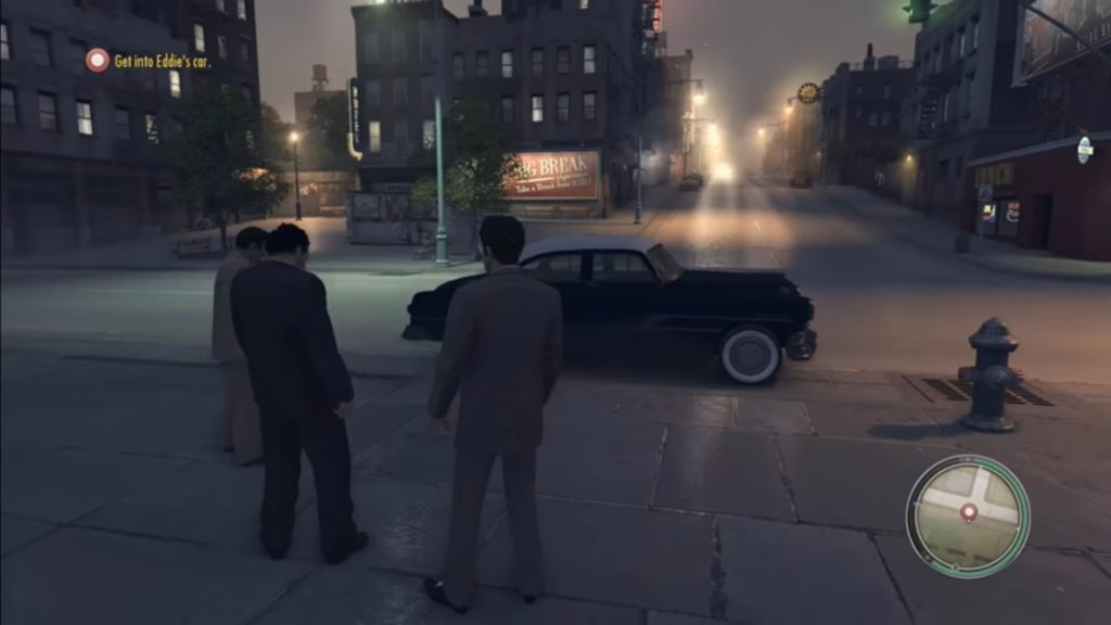 Mafia 2 Highly Compressed for PC