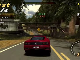 NFS Hot Pursuit 2 Highly Compressed