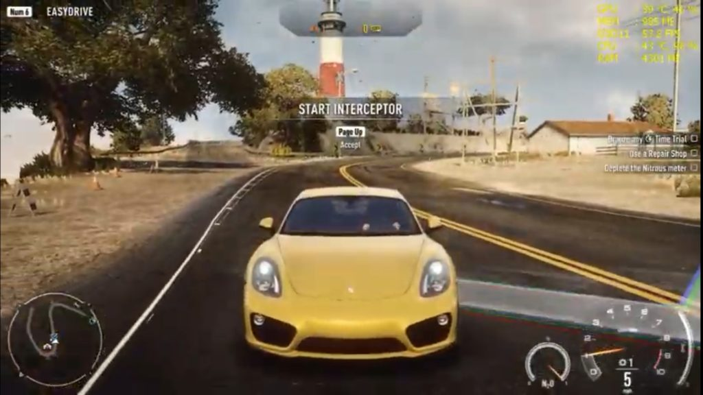 NFS Rivals Highly Compressed for PC