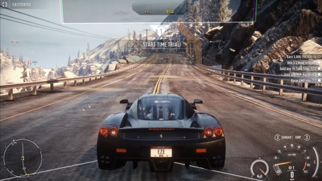 System requirements of nfs rivals