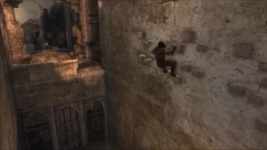 System requirements Prince of Persia Highly Compressed PC