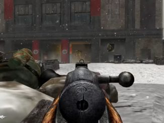 Call of Duty 2 Highly Compressed for PC