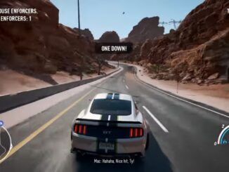 NFS Payback Highly Compressed for PC