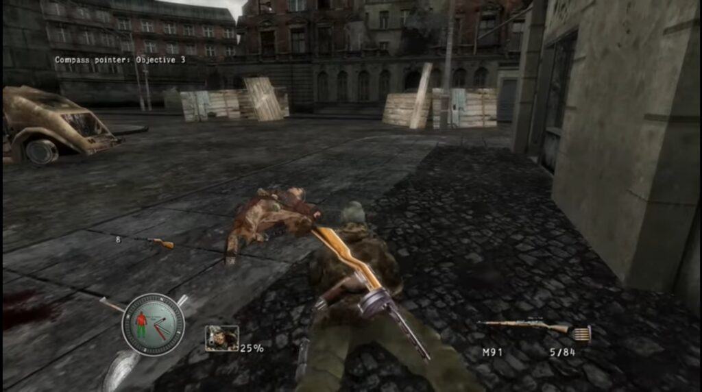 Sniper Elite download for PC