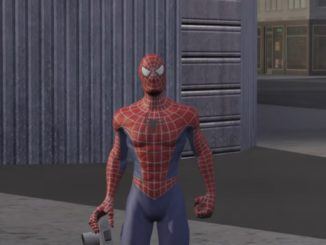 Spiderman 3 Highly Compressed PC