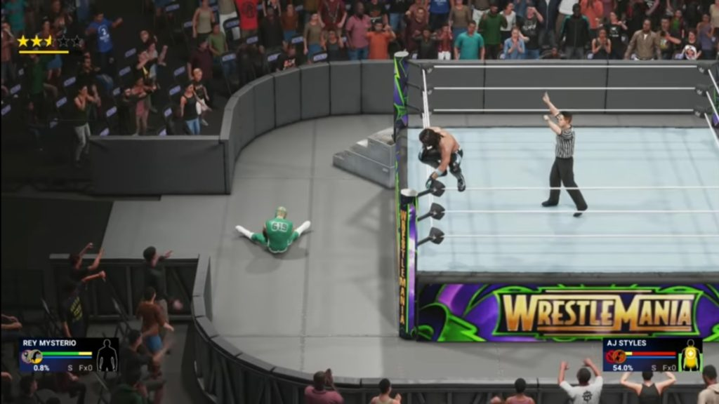 WWE 2K19 Download for PC