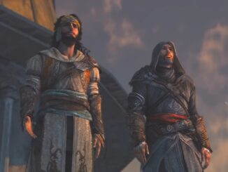 Assassin Creed Revelations Highly Compressed
