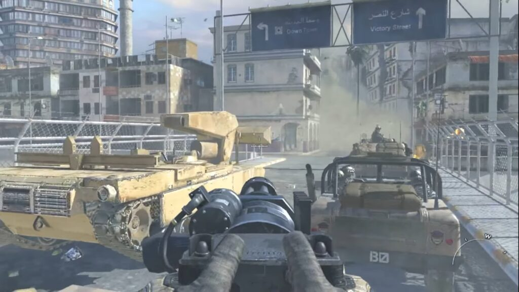 Call of Duty Modern Warfare 2 Highly Compressed for PC