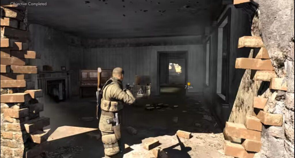 Download sniper elite v2 for pc