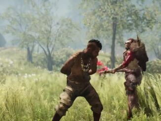 Far Cry Primal Highly Compressed
