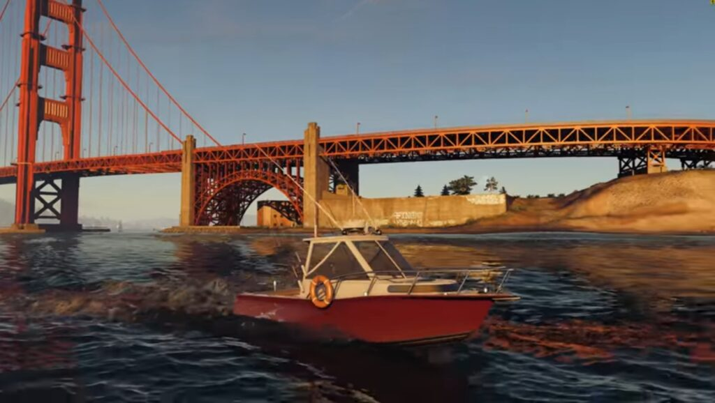System requirements of Watch Dogs 2