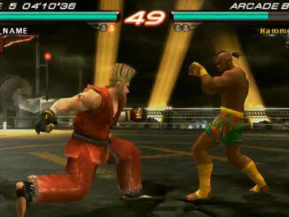 Tekken 6 for PC