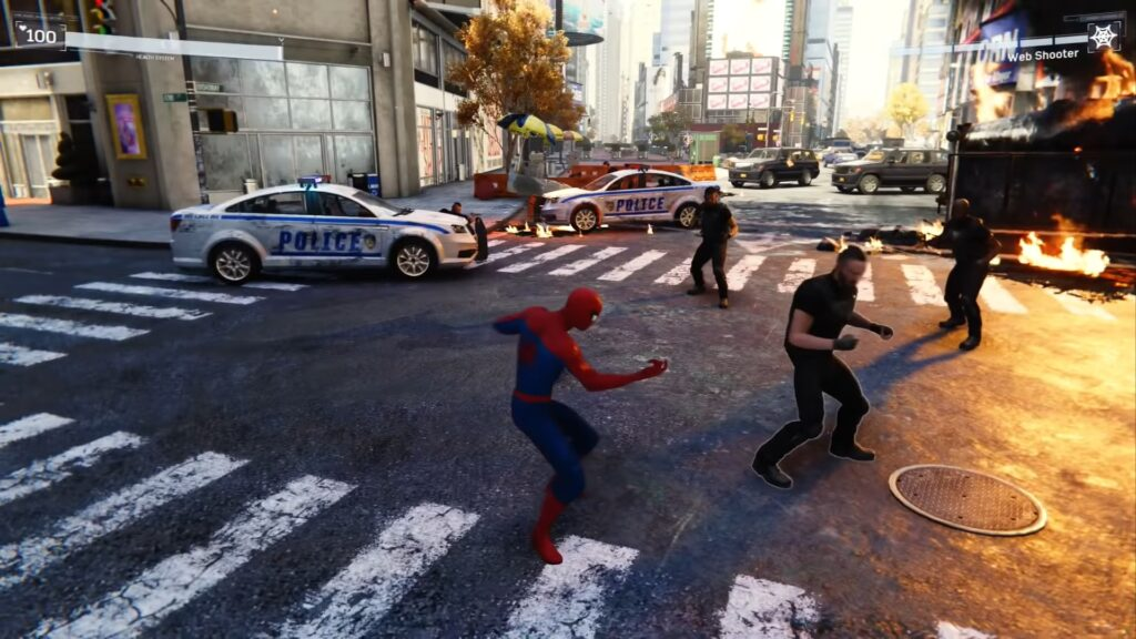 The Amazing Spider-Man 2 Highly Compressed for PC