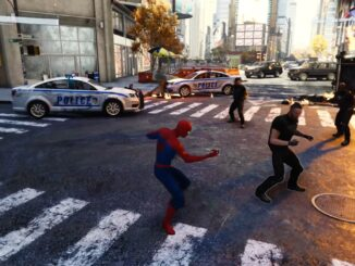 The Amazing Spider-Man 2 Highly Compressed