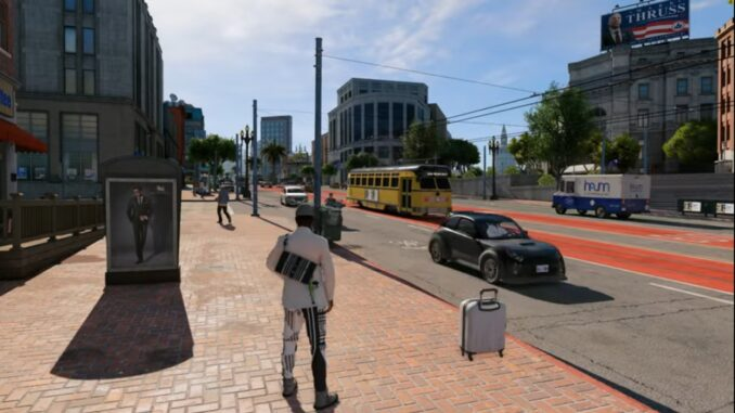 Watch Dogs 2 Highly Compressed