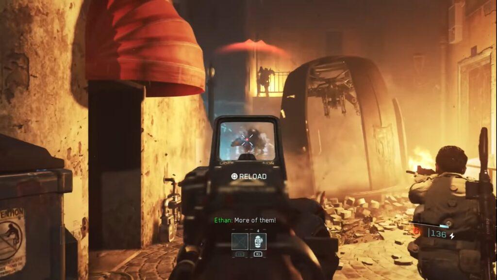 Download Call of Duty Infinite Warfare