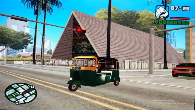 GTA India for PC
