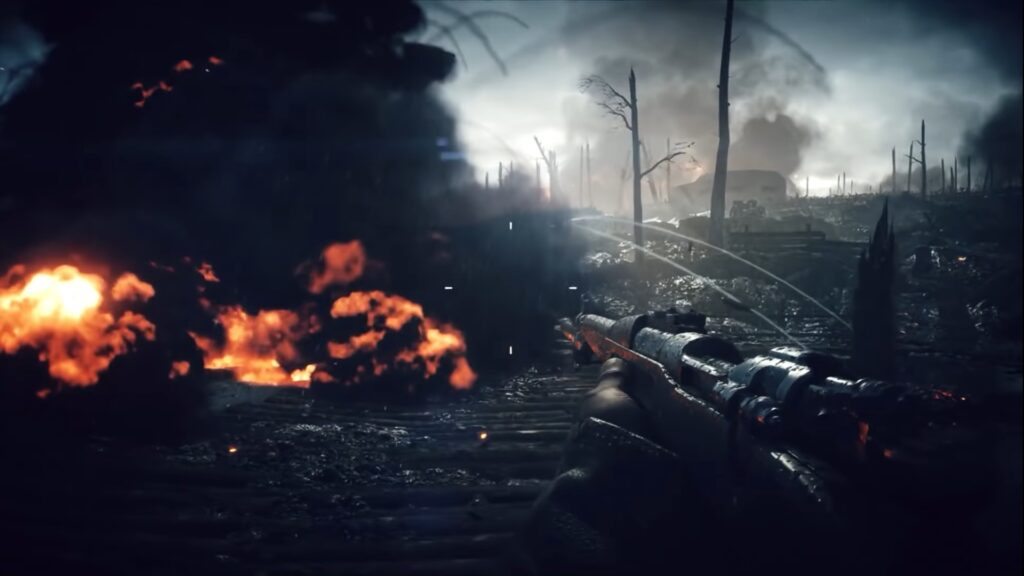 Battlefield 1 Highly Compressed for PC